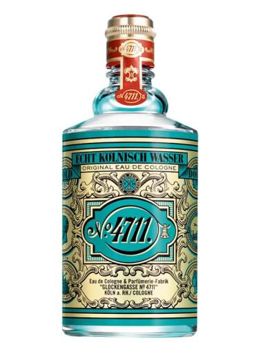 4711 Original Eau De Cologne 4711 Perfume A Fragrance For Women