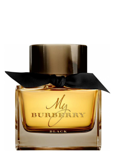 My Burberry Black Burberry Perfume A Fragrance For Women 2016