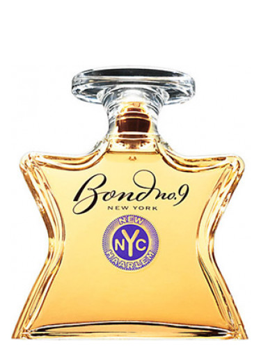0f381f5d5 New Haarlem Bond No 9 perfume - a fragrance for women and men 2003