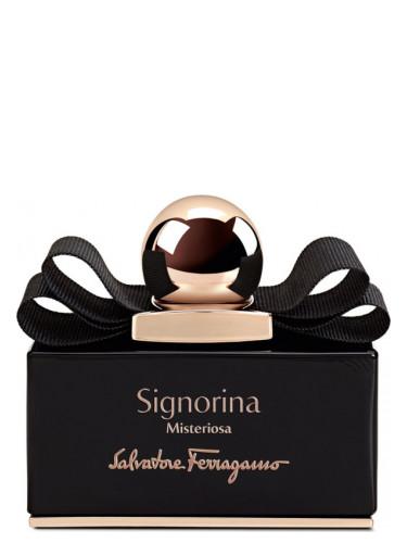 Ferragamo Women For Salvatore Signorina Misteriosa RL34jq5A