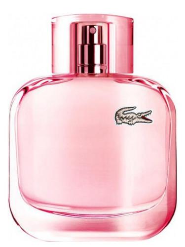 Eau de Lacoste L.12.12 Pour Elle Sparkling Lacoste Fragrances аромат ... c0c9f1a641be5