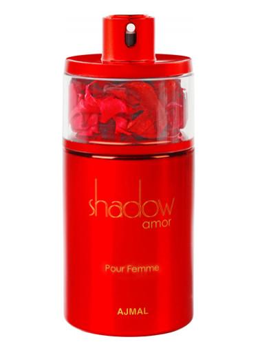 Shadow Amor Ajmal аромат аромат для женщин