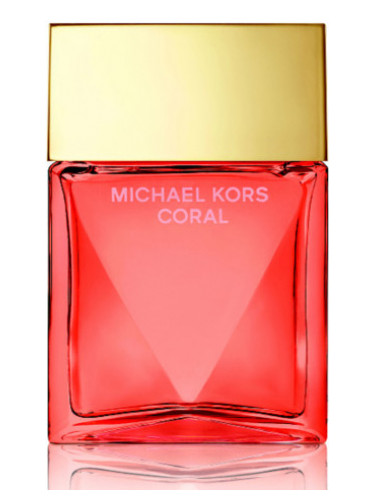 מאוד Coral Michael Kors perfume - a fragrance for women 2015 IE-22