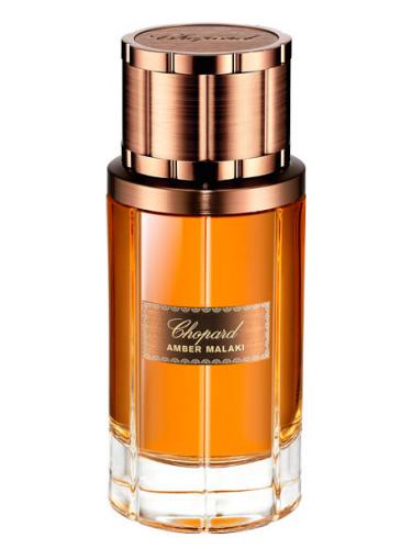 Amber Malaki Chopard Parfum Un Parfum Pour Homme Et Femme 2015