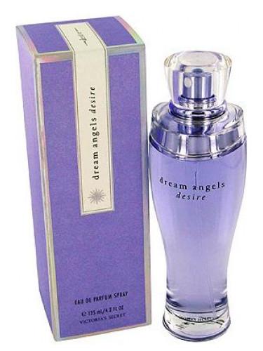 Dream Angels Desire Victorias Secret Perfume A Fragrance For
