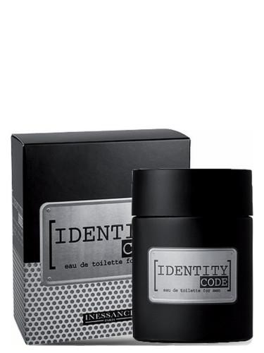Identity Pour Code Homme Inessance 2014 Cologne Un Parfum 54LARj