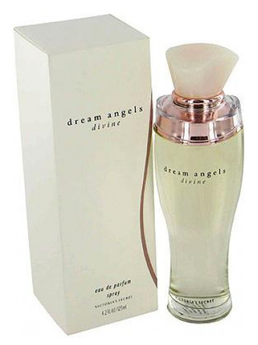 Dream Angels Divine Victorias Secret Perfume A Fragrance For