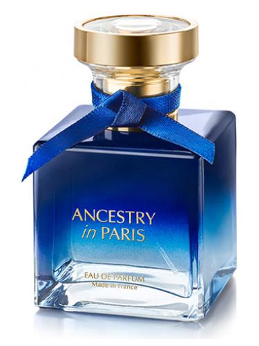 Ancestry in Paris Amway аромат - аромат для жінок 682eff114600a