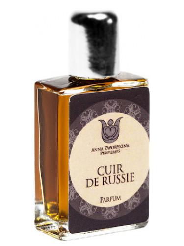 Homme Parfum Anna Zworykina Russie Un Perfumes Cuir De Pour Ib7Ygf6yv