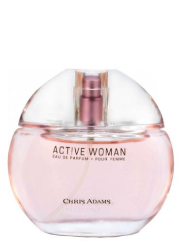 parfum woman