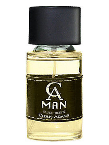 c0ea6de44b CA Man Chris Adams Colonia - una fragancia para Hombres