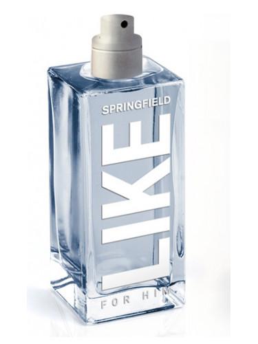 Him 2015 Parfum Like Homme Pour Cologne Un For Springfield kwOuTPXZi