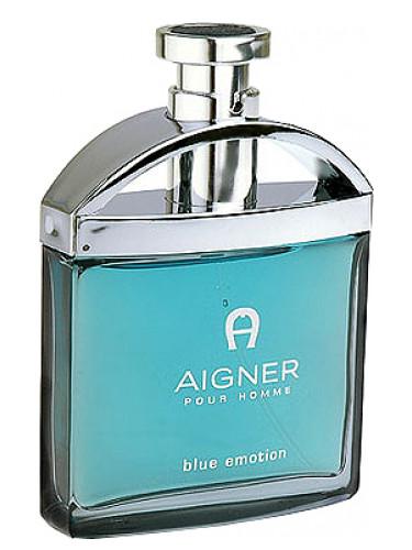 attraktive Farbe offiziell großer Rabatt Aigner pour Homme Blue Emotion Etienne Aigner für Männer