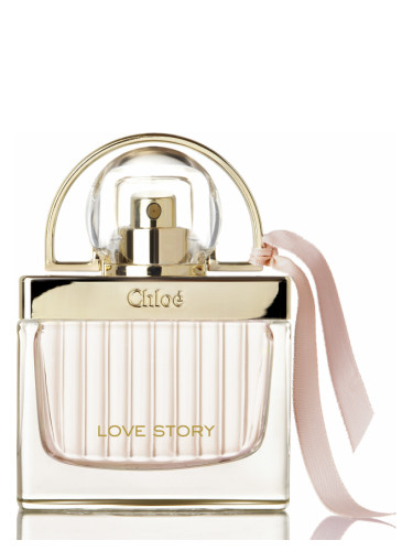 Story De Chloé Love Women Eau Toilette For wPZOukTXil