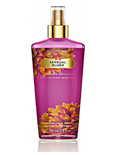 cd72b173f6 Sensual Blush Victoria s Secret perfume - a fragrance for women 2015