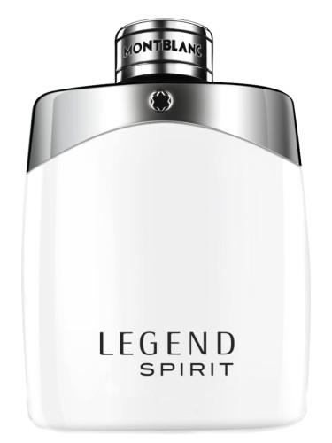מיוחדים Legend Spirit Montblanc ماء كولونيا - a fragrance للرجال 2016 ST-84