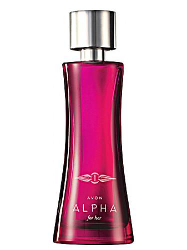 Alpha Avon Parfum Un Parfum De Dama 2015