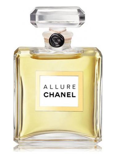 Allure Parfum Chanel Perfume A Fragrance For Women