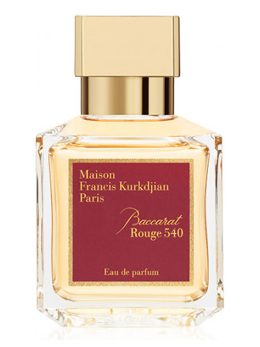 eaedab965 Baccarat Rouge 540 Maison Francis Kurkdjian perfume - a fragrance for women  and men 2015