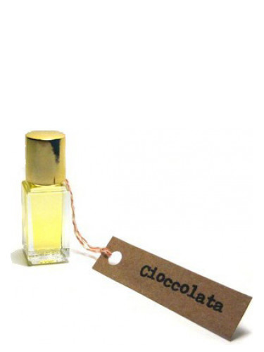 Best Chocolate Scented Flowers: Cioccolata Scent By The Sea Perfume