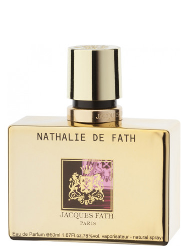 Femme Un Pour Jacques Parfum 2015 Nathalie De Fath E9IYWDH2