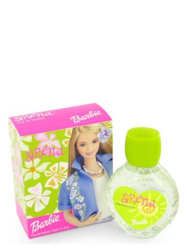 Barbie Sirena Barbie Parfum Een Geur Voor Dames 2003