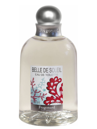 Belle De Soleil Fragonard Perfume A Fragrance For Women 2008
