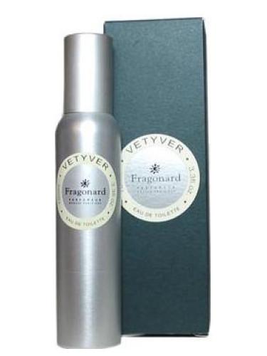 Vetyver Fragonard Cologne Un Parfum Pour Homme