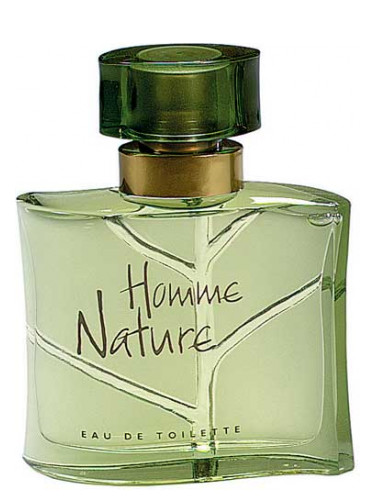 Homme Nature Yves Rocher Cologne A Fragrance For Men 1999