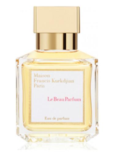 Le Beau Parfum Maison Francis Kurkdjian Perfume A Fragrance For