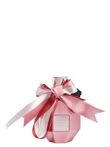 Flowerbomb la vie en rose 2013 viktor&rolf perfume a.