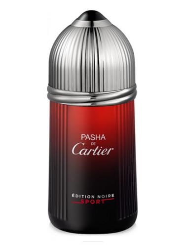 Pasha Edition Pour Noire Sport De Cartier Homme WDEI29H