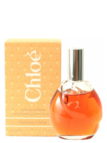 Chloé Parfums Chloé Chloé Perfume A Fragrance For Women 1975