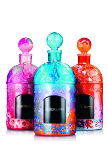 Rose Barbare Eau De Parfum Guerlain аромат аромат для женщин 2016
