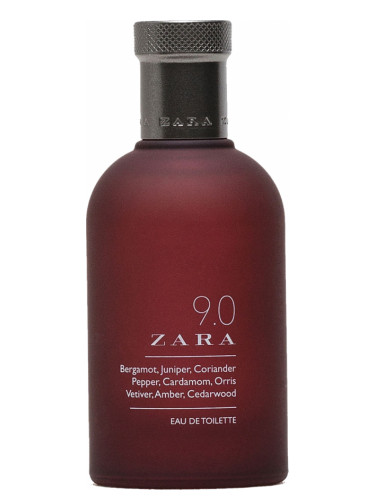 90 Zara Zara Cologne A Fragrance For Men 2015