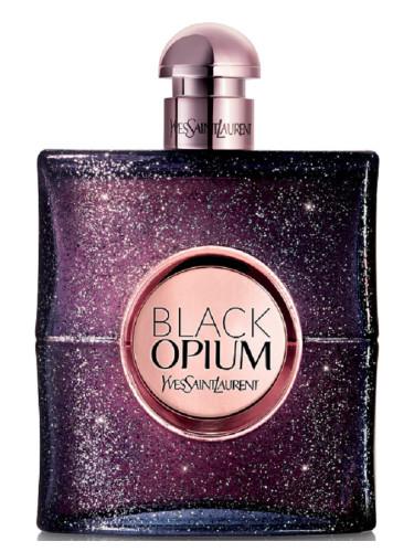 afaae0cc355 Black Opium Nuit Blanche Yves Saint Laurent perfume - a fragrance for women  2016