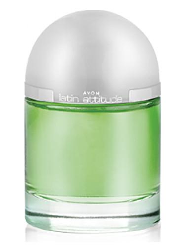 Latin Attitude Friends Avon аромат аромат для мужчин и женщин