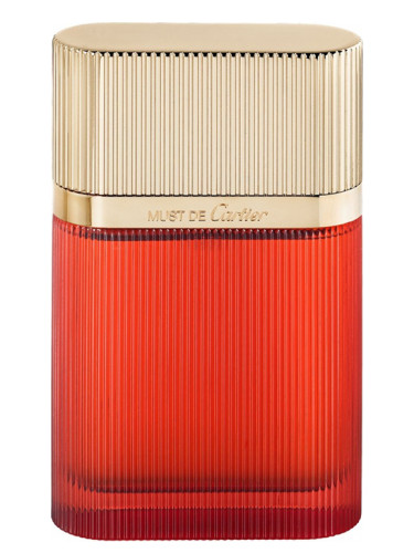 Must De Cartier Parfum 2015 Cartier Perfume A Fragrance For Women 2015
