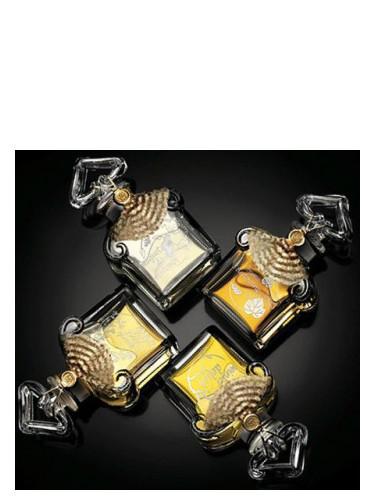 Les Un Saisons Winter Guerlain Parfum Pour Delice Quatre E9ID2WH