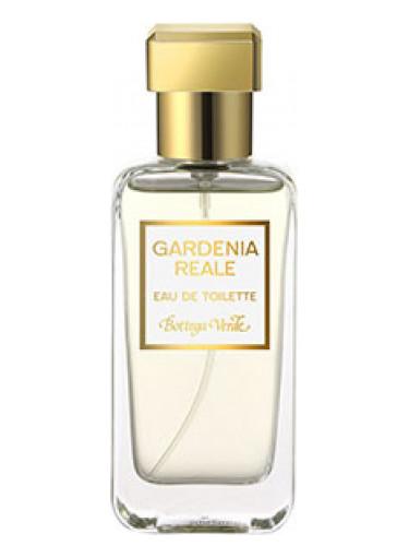 Gardenia Reale Bottega Verde - una fragranza unisex 595739d2663