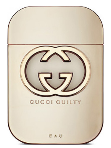 ba792f2f4 Gucci Guilty Eau Gucci perfume - a fragrance for women 2015