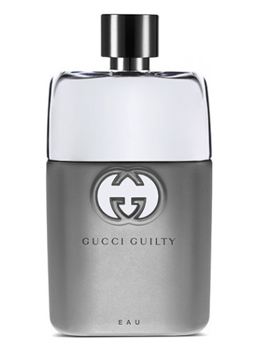 54f1ba08c Gucci Guilty Eau Pour Homme Gucci cologne - a fragrance for men 2015