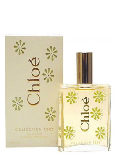 Chloe Collection 2005 Chloé Perfume A Fragrance For Women 2005