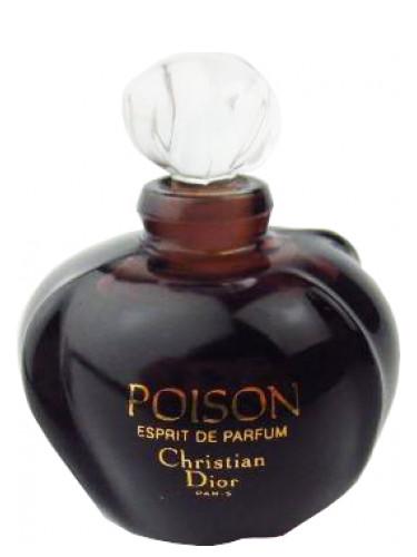 poison esprit de parfum