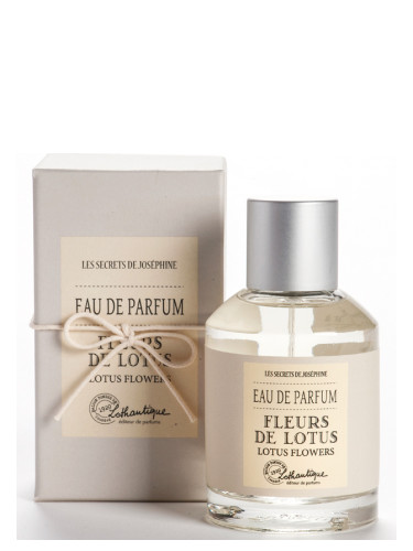 Lotus Flower Lothantique Perfume A Fragrance For Women And Men