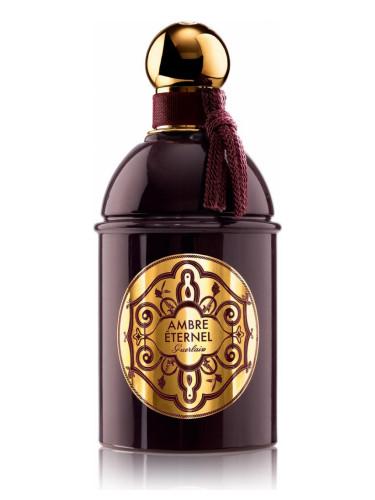 7e2ded03e Les Absolus d'Orient Ambre Eternel Guerlain perfume - a fragrance for women  and men 2016
