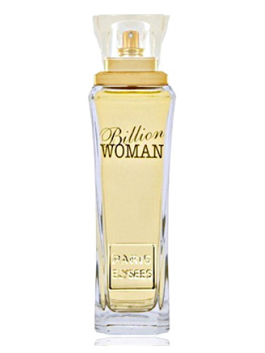92a170c705 Billion Woman Paris Elysees perfume - a fragrância Feminino 2010