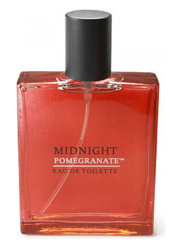 Midnight Pomegranate Bath and Body Works for women