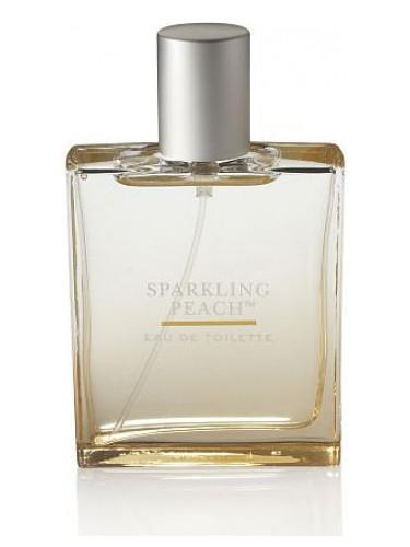 Sparkling Peach Bath And Body Works Perfume A Fragrance For Women 2007