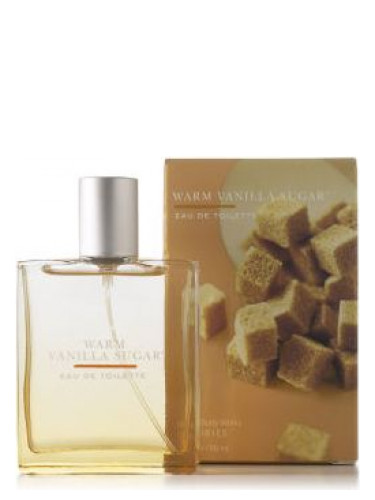 Warm Vanilla Sugar Bath And Body Works Perfume